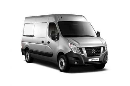 Nissan NV400 Van High Roof L3 35 FWD 2.3 dCi FWD 150PS Acenta Van High Roof Auto [Start Stop]