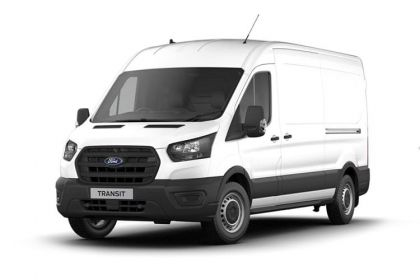 Ford Transit Van High Roof 350HD L3 RWD 2.0 EcoBlue DRW 170PS Limited Van High Roof Auto [Start Stop]
