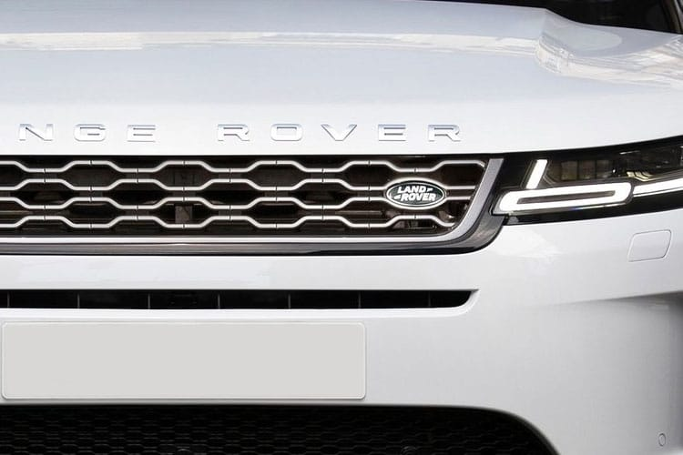 Land Rover Range Rover Evoque SUV 5Dr 2.0 D MHEV 180PS R-Dynamic S 5Dr Auto [Start Stop] detail view