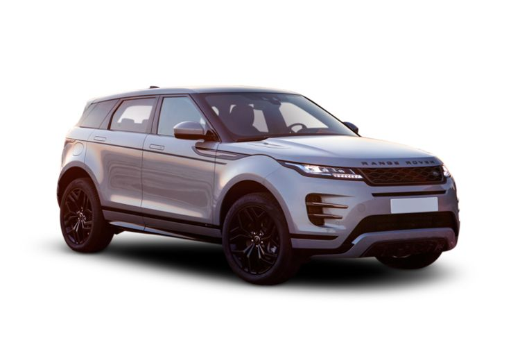 Land Rover Range Rover Evoque SUV 5Dr 2.0 D MHEV 180PS R-Dynamic S 5Dr Auto [Start Stop] front view