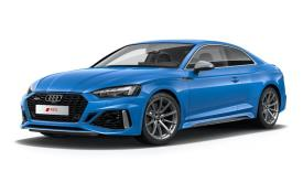 Audi A5 Coupe car leasing